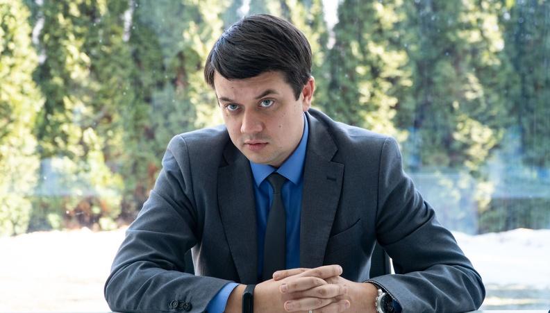 Когда будут писать закон об особом статусе Донбасса, – Разумков