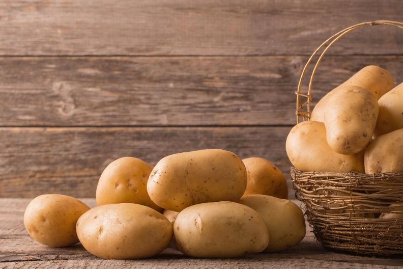 «Золотая» картошка: Упадут ли цены