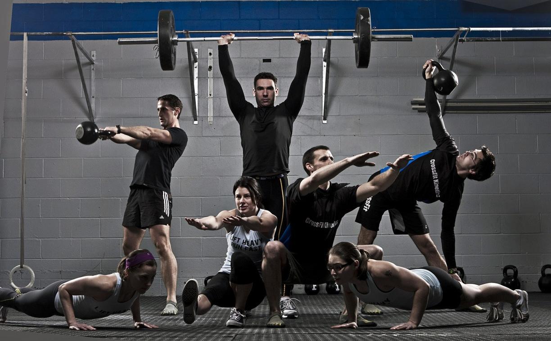 Процесс получения допуска к занятиям спортом