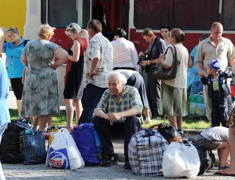 Долги по пенсиям: Как действовать переселенцам, если ПФУ не исполняет решение суда
