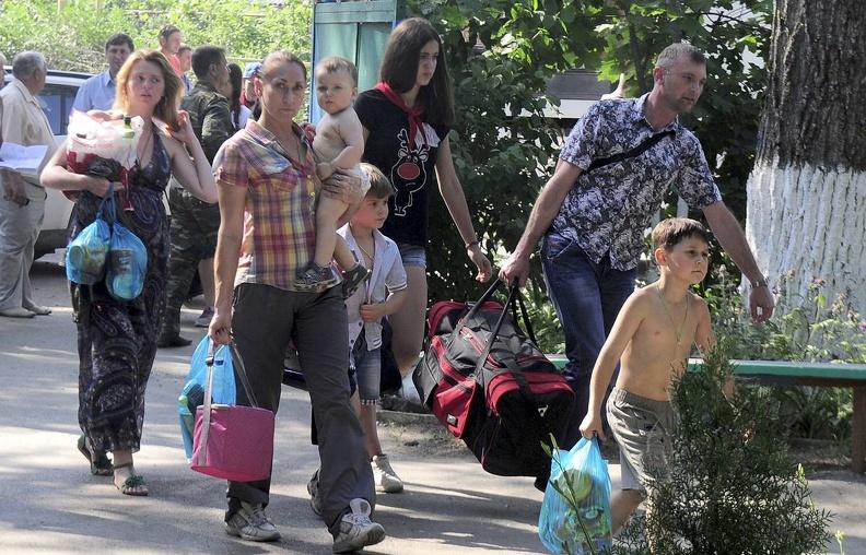 Переселенцам: Нужно ли получать новую справку ВПЛ при смене места жительства