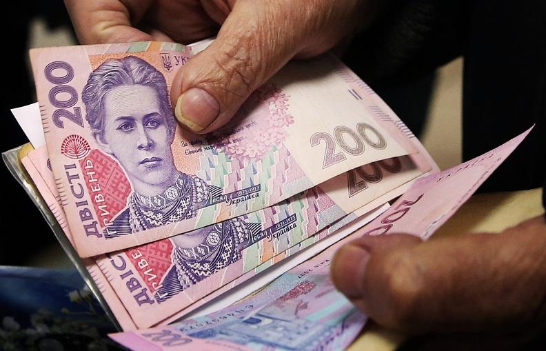 Пенсионный фонд в Мариуполе задолжал переселенцам более 458 млн грн