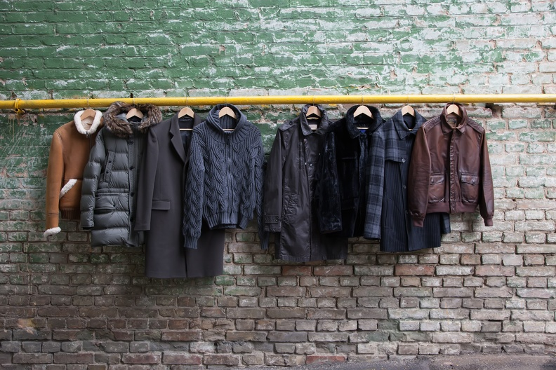 Как выбрать теплую куртку