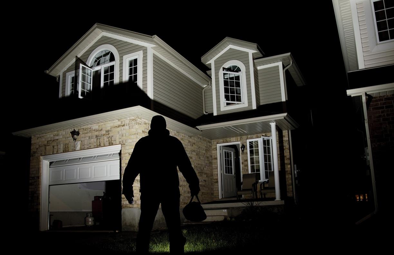 Способы защиты жилища