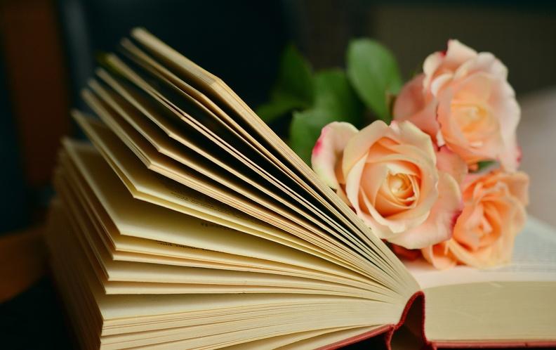 Сервис доставки цветов – литература и цветы