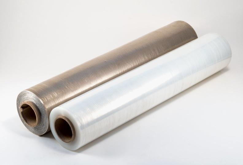 Упаковочная пленка: нанесение этикеток и сферы использования