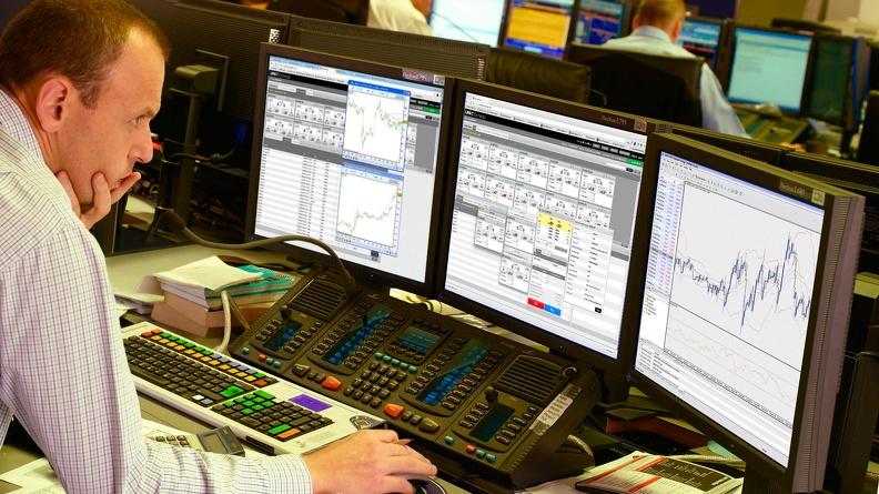 Сфера деятельности биржевого брокера