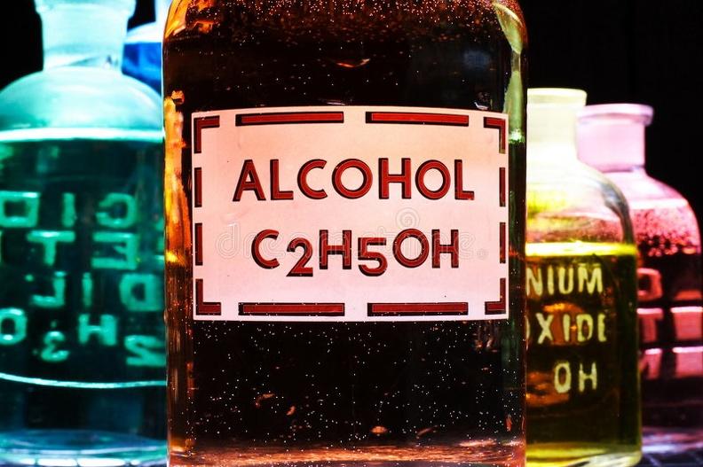 Спирт: классификация и особенности видов сырья