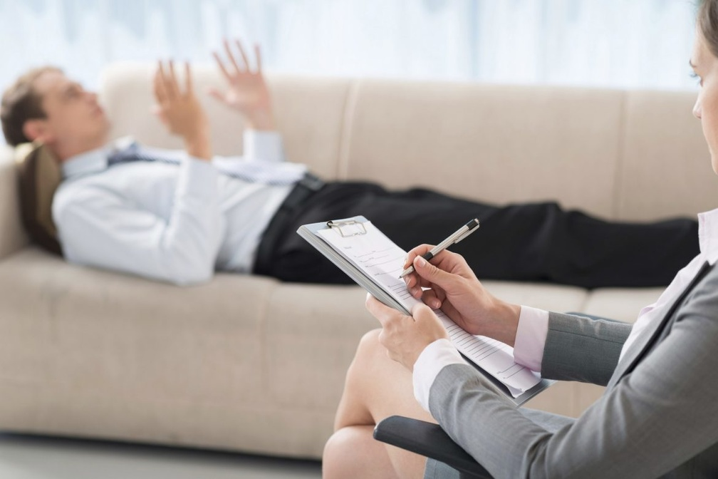 Психолог: особенности профессии