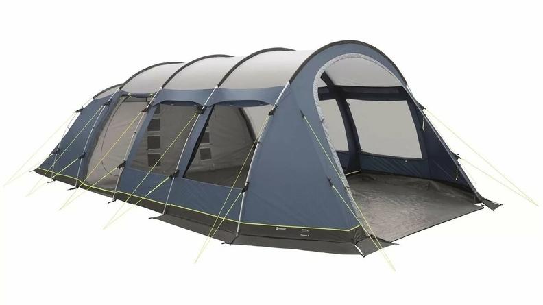 Палатка для кемпинга: какую выбрать?