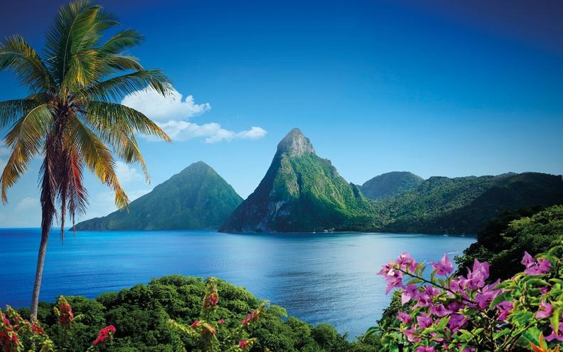Карибские острова - лучшее место для инвестиций