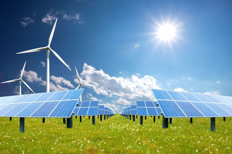 В чем преимущества солнечной энергии