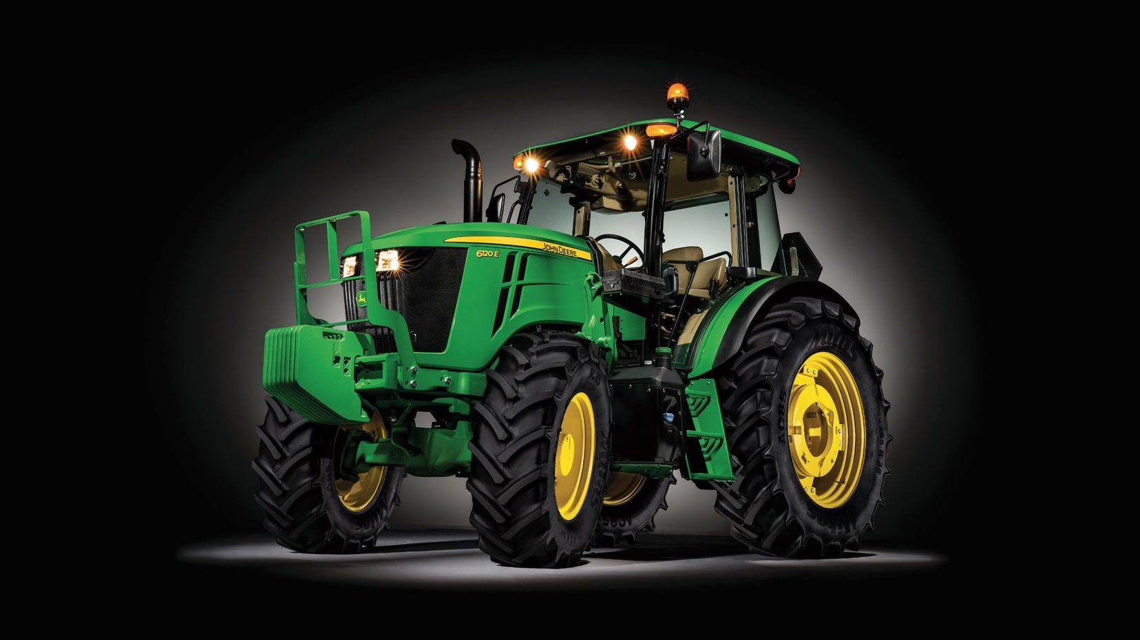 Особенности и способы получения прав тракториста