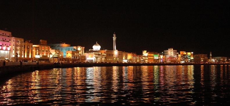 Поездка в Маскат: полезные советы туристам