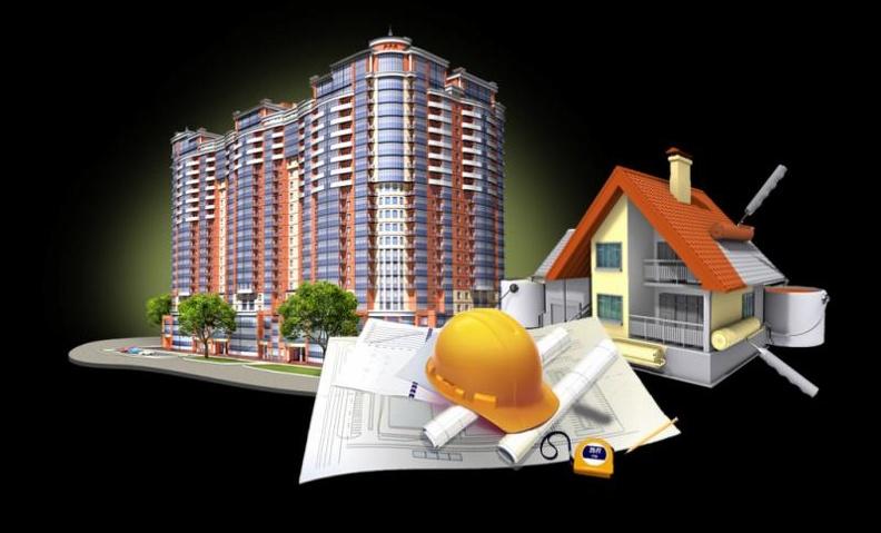 Как можно поднять строительные материалы на высоту
