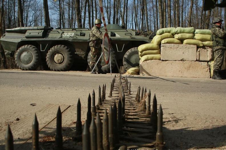 СМИ: Украина планирует открыть КПВВ 23 июня