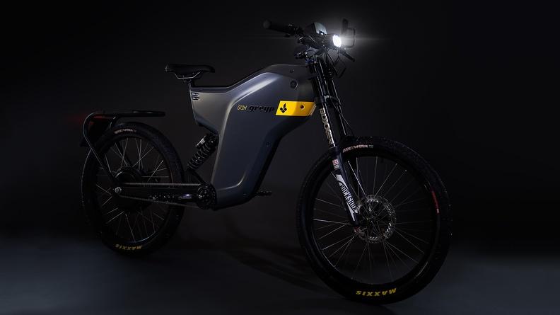 Основные достоинства велосипеда с мотором