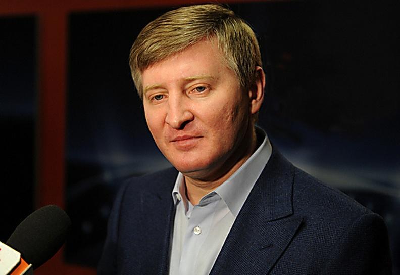 Ахметов хоть и потерял за год почти три миллиарда долларов, но остался самым богатым украинцем