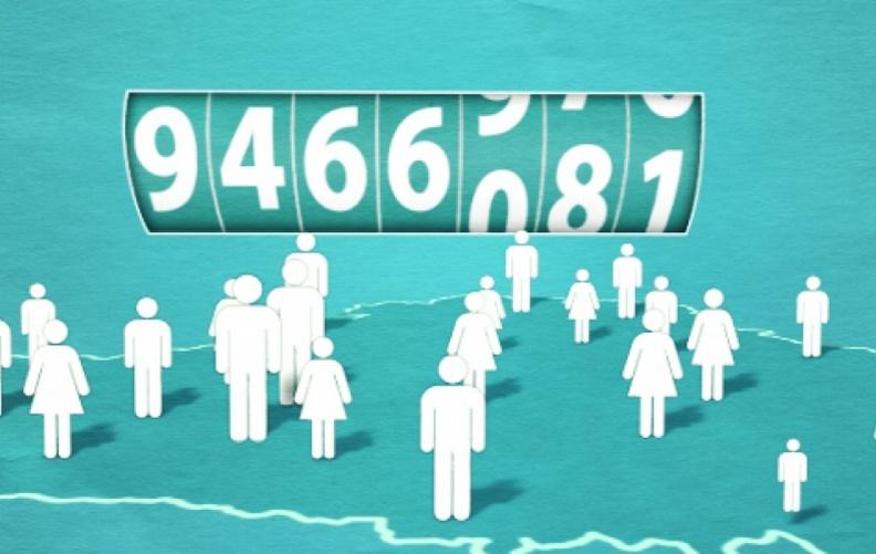 В ДНР опубликовали первые результаты переписи населения