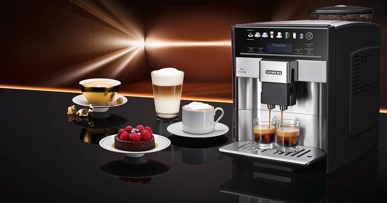 Популярные отказы кофемашин