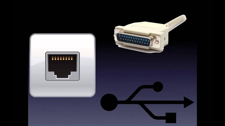 Принт-сервер, его назначение и способы подключения