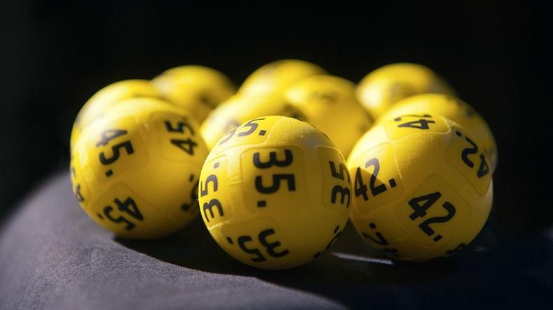 Как сорвать джекпот в лотерее