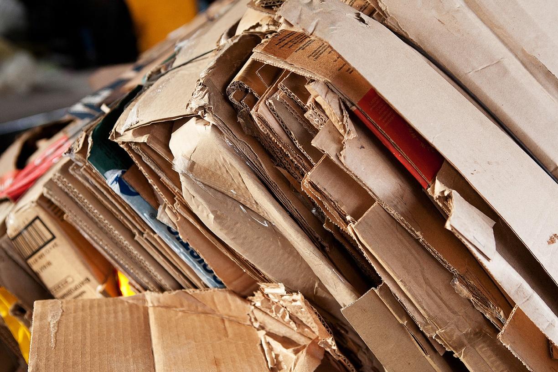 Как избавиться от старой бумаги