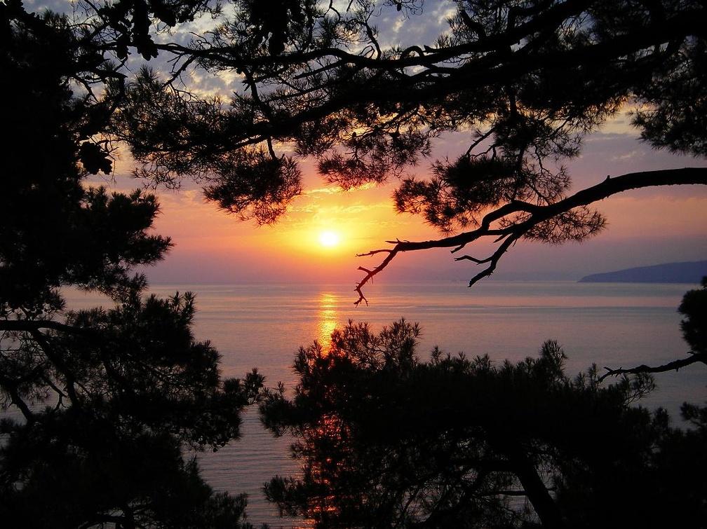 Дивноморское как уникальная курортная зона для отдыха