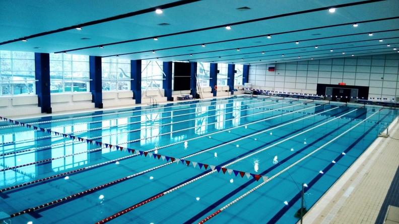 Как получить допуск к занятиям в бассейне