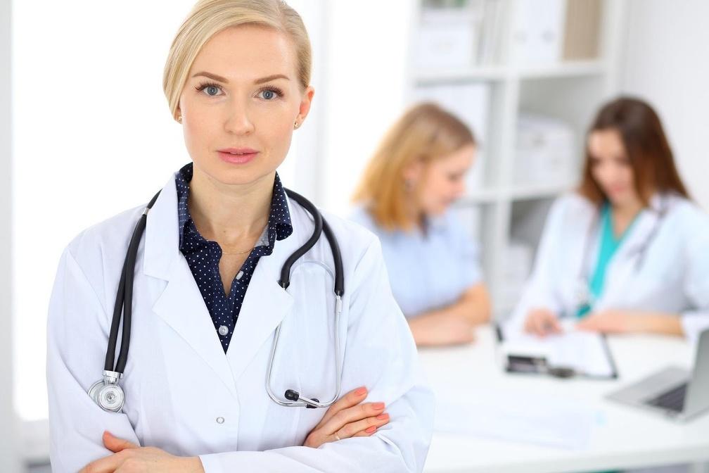 Как оформить медицинскую справку 086