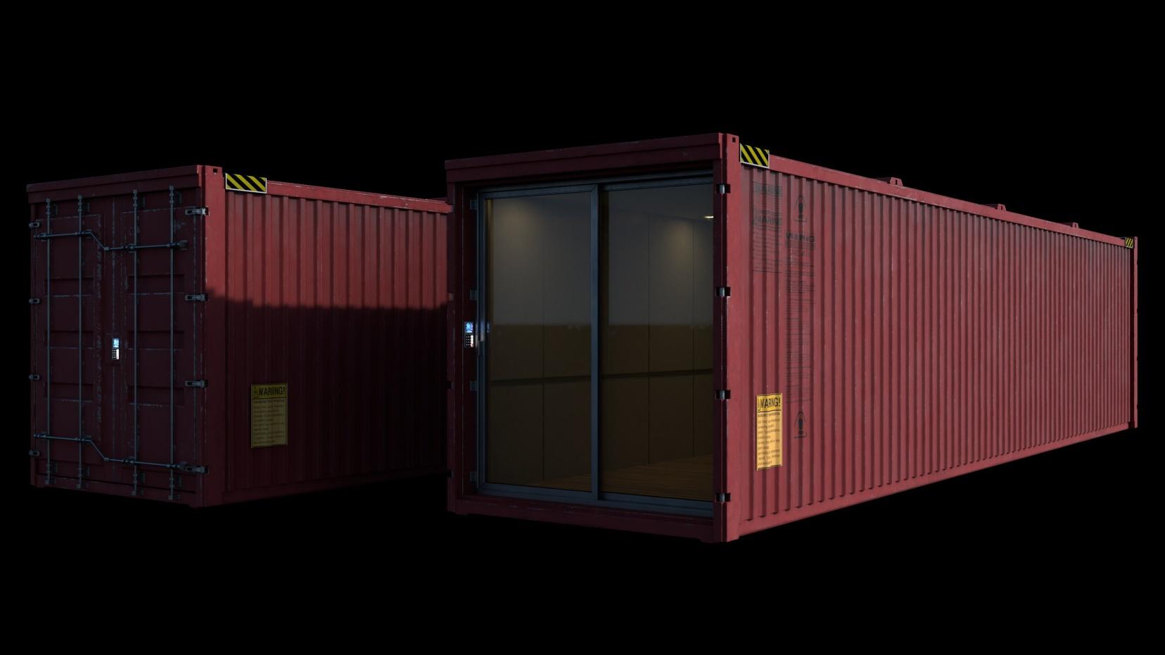 Как правильно выбирать контейнер
