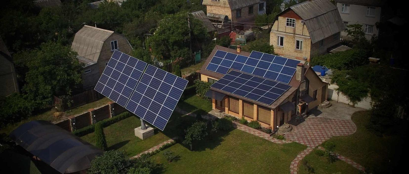 Альтернативный способ получения электроэнергии
