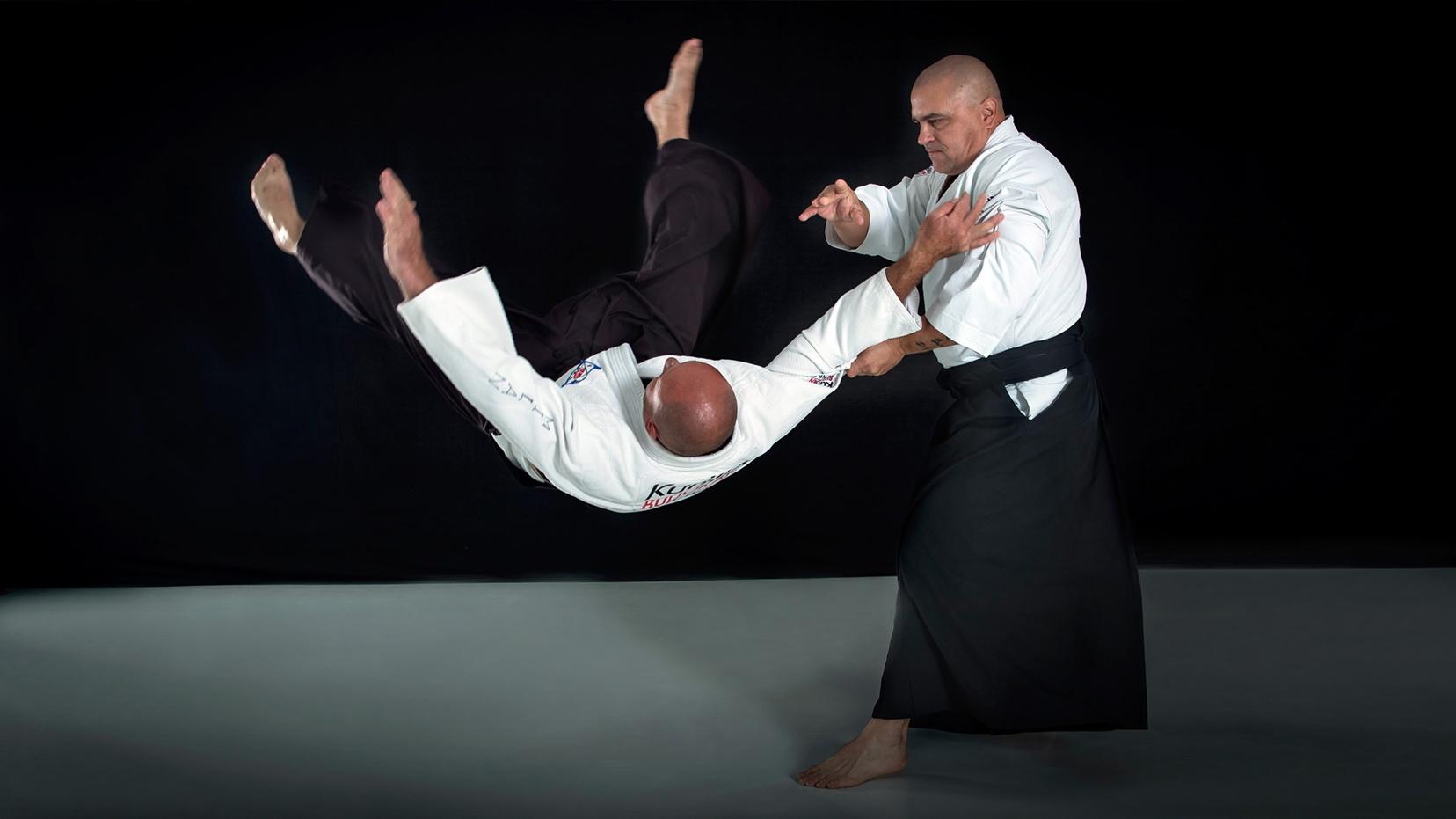 Виды и особенности боевых искусств