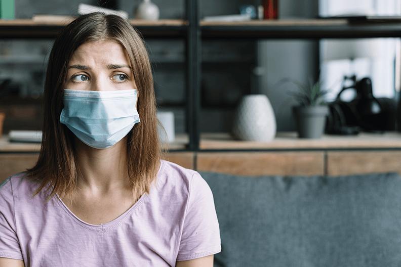 Ситуация с коронавирусом в ДНР: данные на 21 сентября