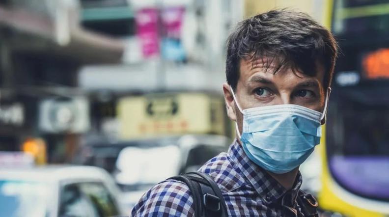 Озвучены 8 сценариев, как и где можно заразиться COVID-19