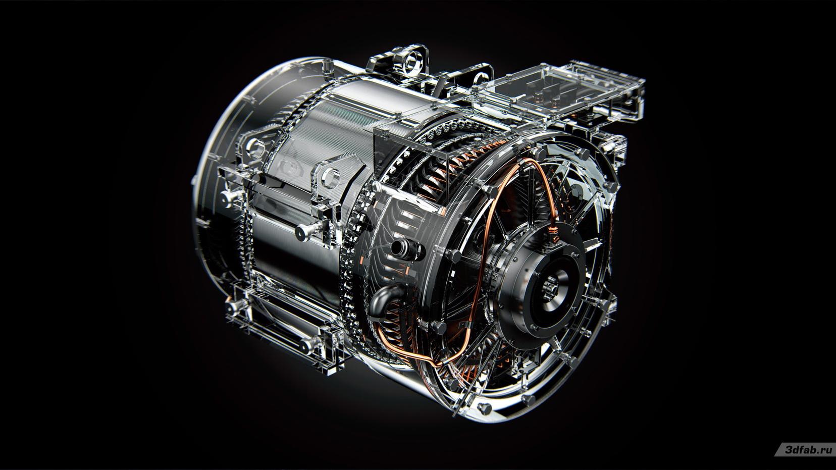 Агрегаты для изменения частоты вращения электродвигателя