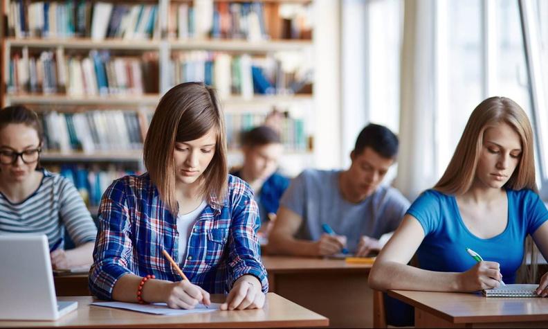 Психологические и профессиональные преимущества обучения в колледже