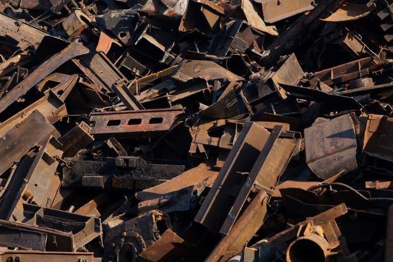 Промышленные отходы: классы опасности, утилизация
