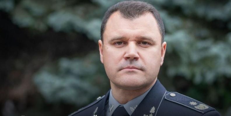 """В Украине осели 10% """"воров в законе"""" со всего мира − Клименко"""