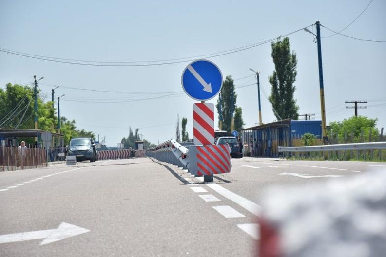 В ДНР заявили, что КПП в Донбассе пока останутся закрытыми