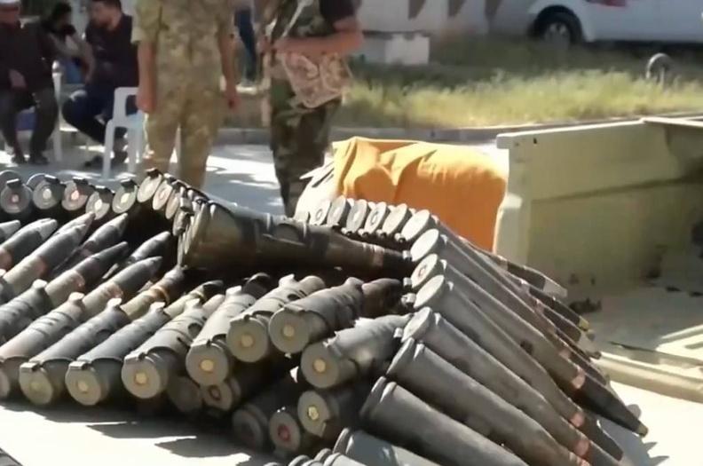 Гражданская война в Ливии давно переросла в международный конфликт