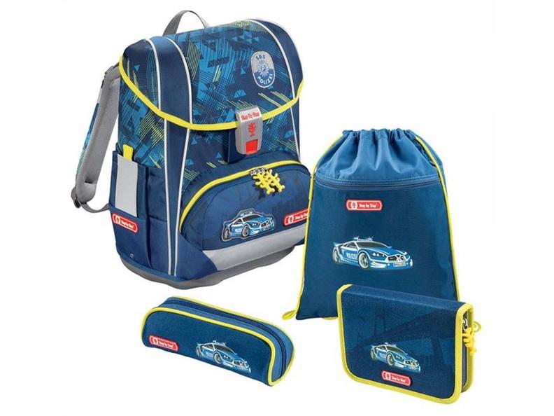 Виды и особенности школьных рюкзаков