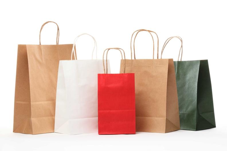 Крафт-пакеты: преимущества и сферы их использования