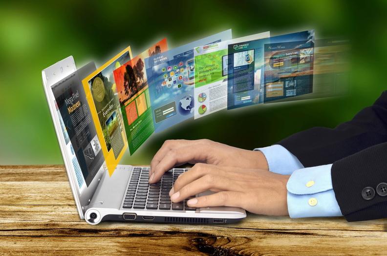 Роль новостных порталов в жизни современного человека