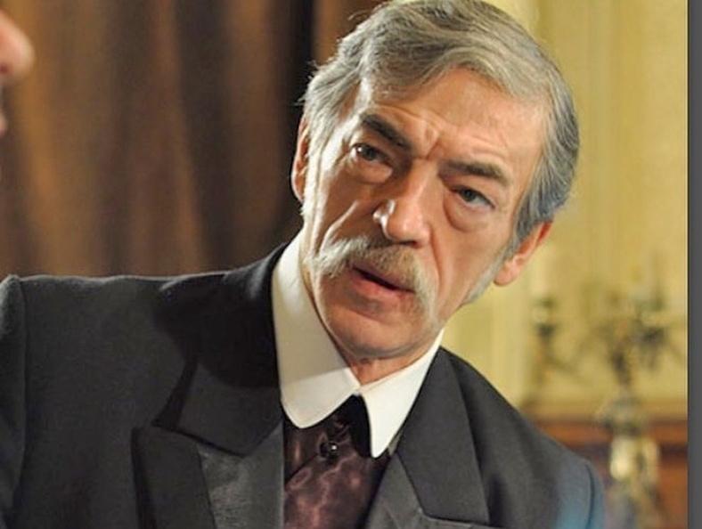 70-летний Боярский упал в обморок во время прививки от гриппа