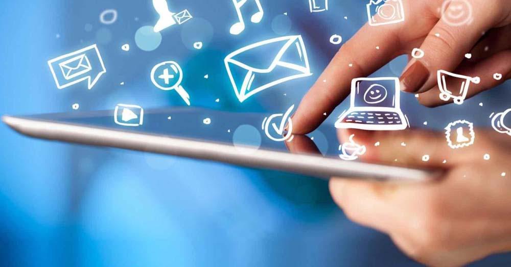 Полезные приложения на мобильные устройства