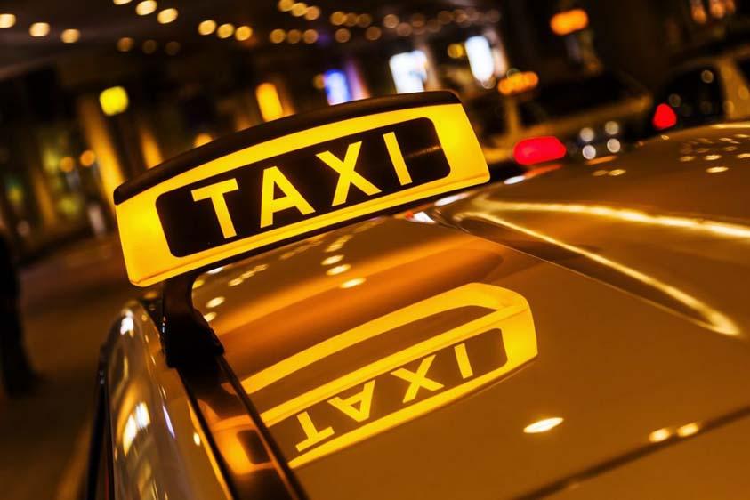 Виды и особенности такси