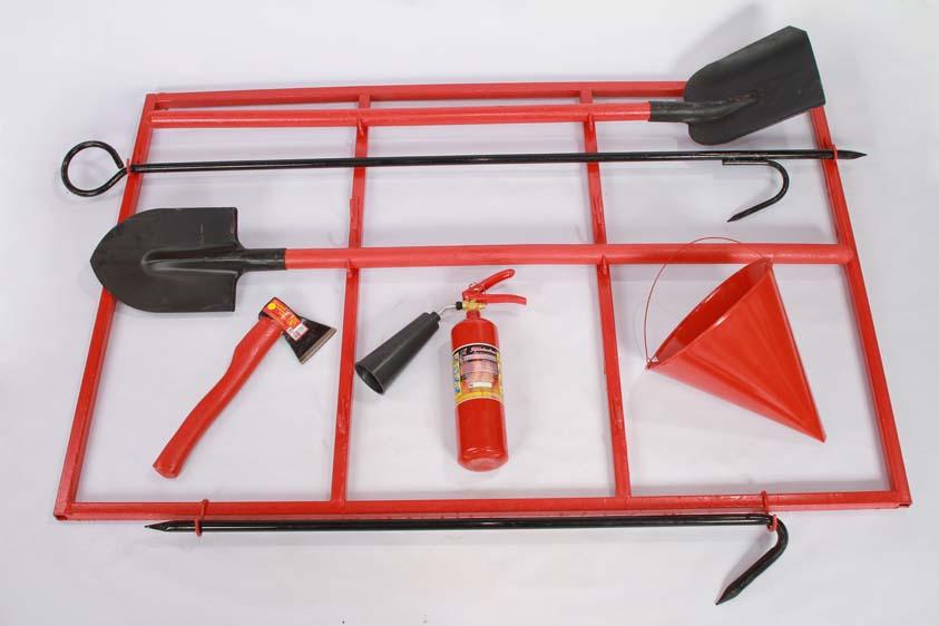 Как защитить имущество от пожара