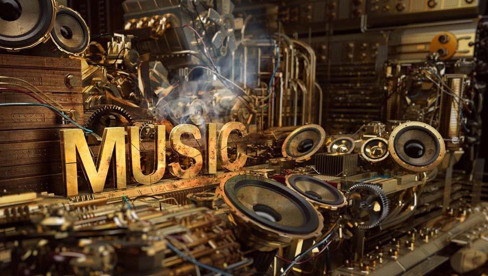 Как выбрать свою музыку