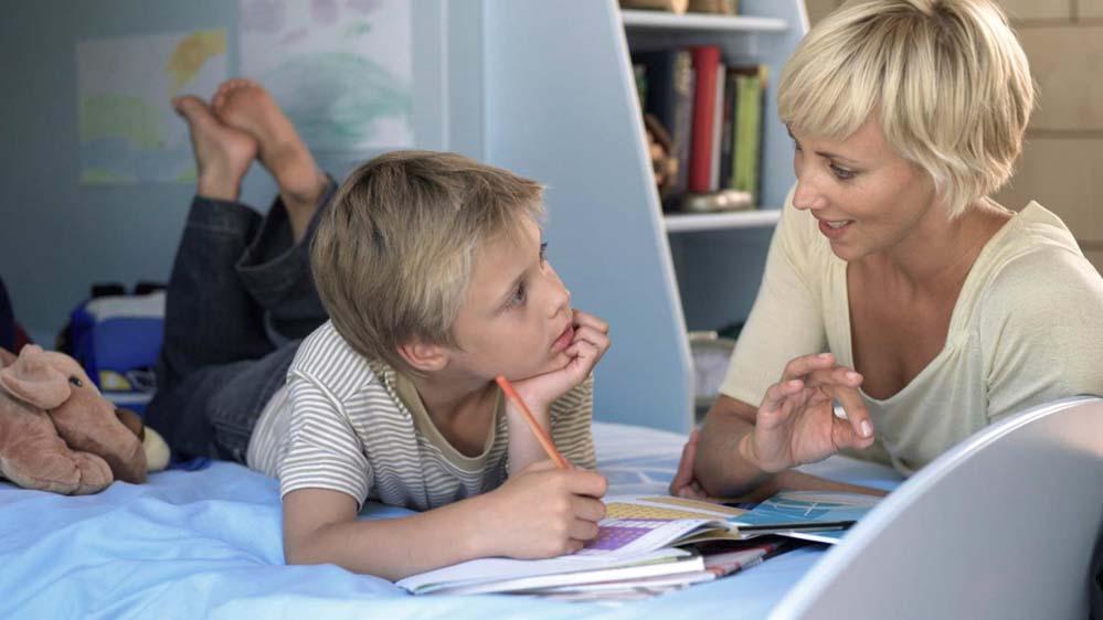 Особенности психологии детей